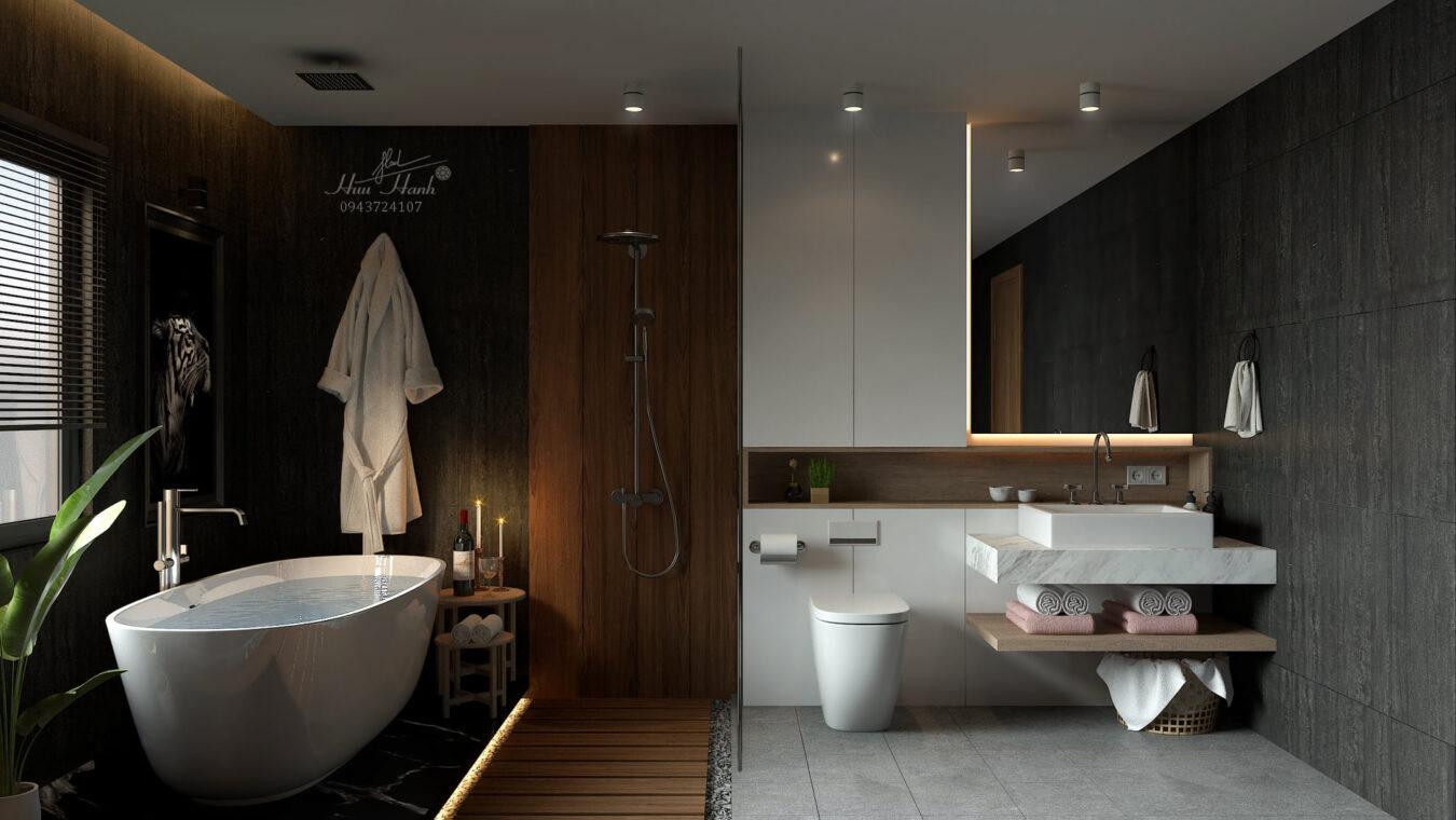 6215 Download Free Sketchup Bathroom Model By Pun Huu